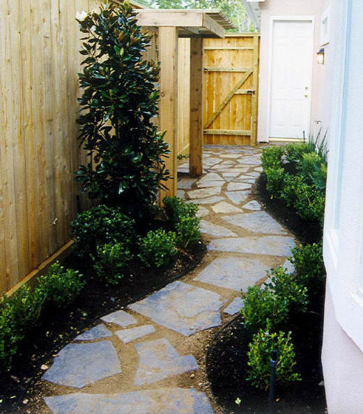 Small Spaces Gardening Interior Design Styles